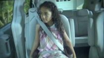 No Back Booster Seat Tutorial LATCH System Education Ad Council