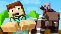 Minecraft Hero Quest - Episode 1