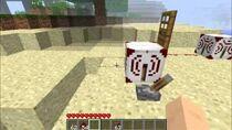 Minecraft Mod Wireless Redstone