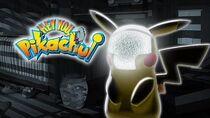 Hey You Pikachu Glitching