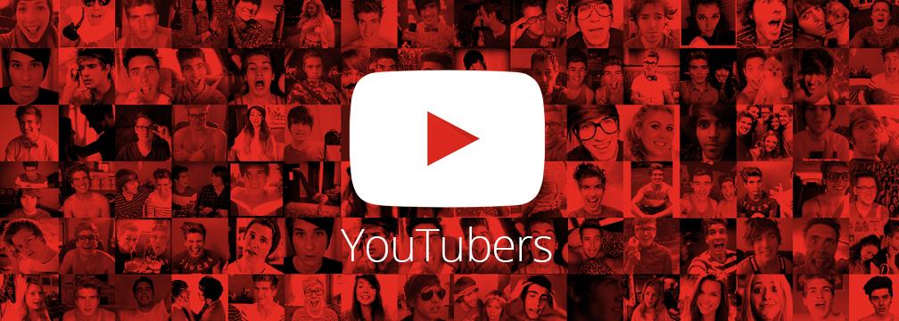 Image result for YouTuber