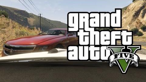 Bad Drivers of Los Santos Episode 2 GTA 5