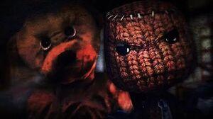 Mr. Bear vs