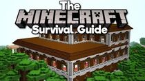 Raiding a Woodland Mansion! ▫ The Minecraft Survival Guide (Tutorial Lets Play) Part 59