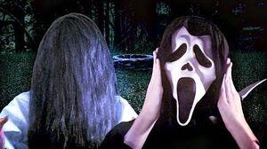 Ghostface vs