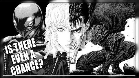 Guts VS Griffith Who Would Win?