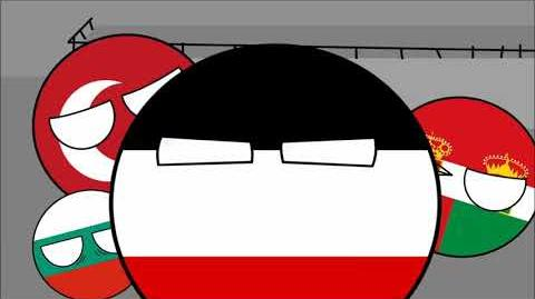 Countryball Animation We Are Number One