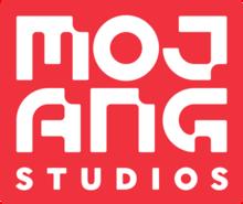 Mojang Studios Logo