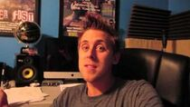 First Vlog - Pranks & Family