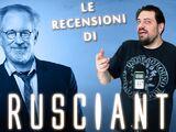 Le Monografie di Frusciante: Steven Spielberg