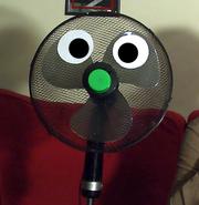 Tim Turbo - Hauptcharakter Tim