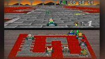 Cantabile Talks About Super Mario Kart