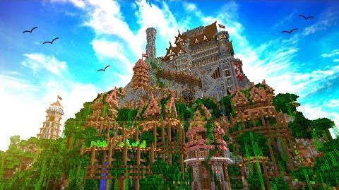 Minecraft From The Beginning