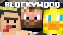 BlockyWood Minecraft Machinima Teaser!
