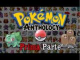 Pokémon Anthology