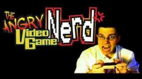 Angry Video Game Nerd Full Theme Song