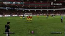 Fifa 13 BEST FREE KICK EVER!!!!
