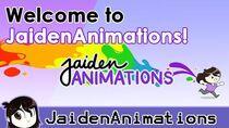 JaidenAnimations Intro!