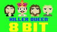8BU killerqueen