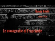 Frusciante Danny Boyle