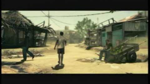 Resident Evil 5 Walkthrough Part 1 - Welcome to Kijuju
