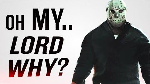 Buyer Beware ► Friday The 13th The Game