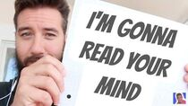 I CAN READ YOUR MIND