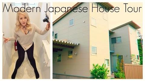 What a Modern Japanese House Looks Like House Tour