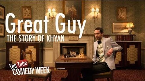 Great Guy - The Story of Khyan