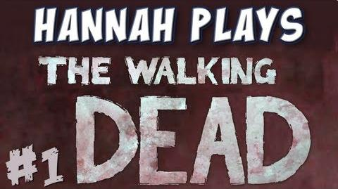 The Walking Dead - Part 1 - A New Day