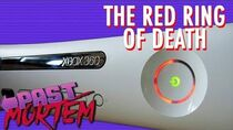 History of the Xbox 360 Red Ring of Death Past Mortem SSFF