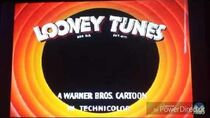LOONEY TUNES OPENING 1 TailsWhacker55