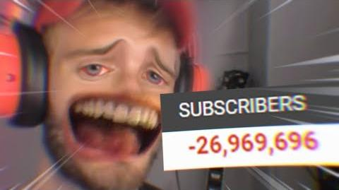 THIS CHANNEL WILL OVERTAKE PEWDIEPIE! LWIAY 0046