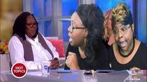 Watch What Happened When Diamond and Silk Visited The View