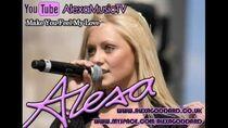 Alexa Goddard - Make You Feel My Love (Bob Dylan Adele Cover)