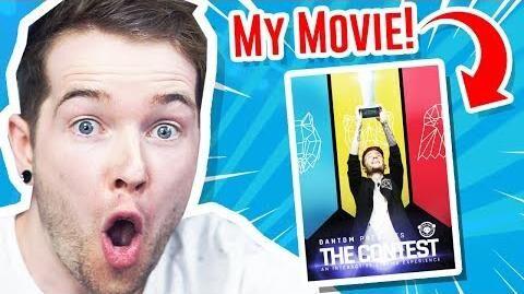 I'm Releasing A MOVIE!-2