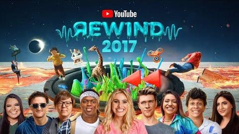 YouTube Rewind- The Shape of 2017 - -YouTubeRewind