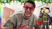 Opening Christmas Gifts From Vanoss! (A Terroriser Christmas)