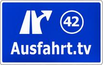 Aufahrt.tv Kanalsymbol