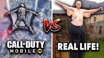 Call of Duty Mobile vs