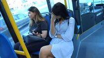 Lepotice u busu