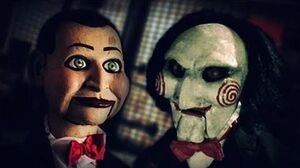 Billy the Puppet vs