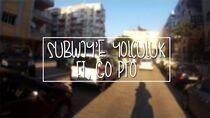 Go Pro Motor - Road To Subway