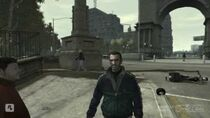 -Why YOU should wear helmets- GTA IV Video Editor