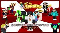 Sapnap COMPETES in Minecraft Championship 8