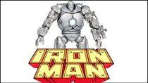 Hasbro Iron Man Movie line Iron MONGER figure Review