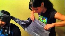 How to Tie a Side Turla Bhangra Pagh (Turban)