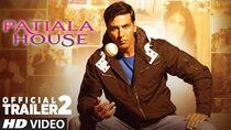 """Patiala House"" Official Trailer 2 Akshay Kumar"