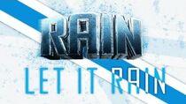 FaZe Rain Let it Rain - Ep