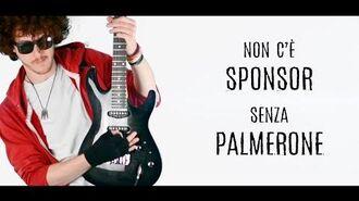 NON C'È SPONSOR SENZA PALMERONE! - Official Video -Flaward-